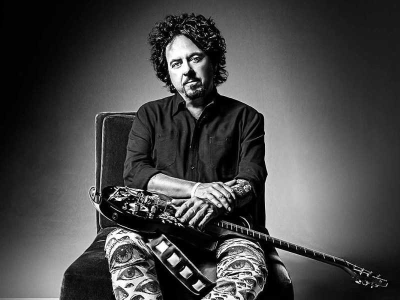 Steve-Lukather-Mascot-Label-Group-The-Players-Club
