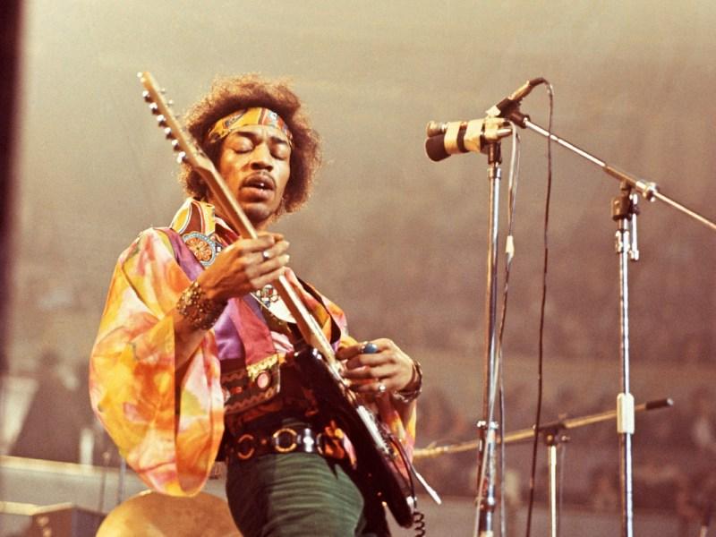 Jimi Hendrix photo -197621-84894709