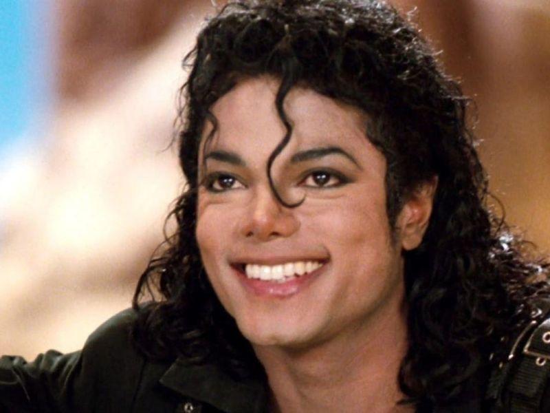 Michael Jackson Musical 2021
