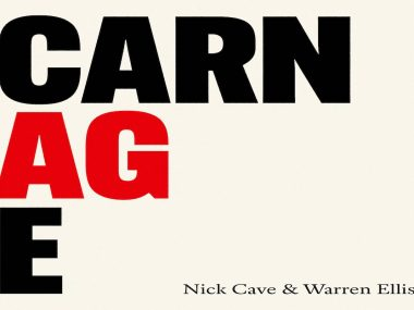 carnage nick cave