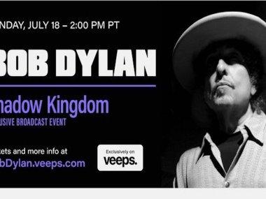 Shadow Kingdom Bob Dylan