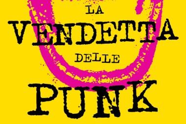 vendetta delle punk