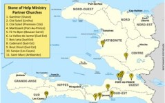 About Us Archives Stone Of Help Haiti - Map-of-haiti-and-us