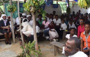 Discipleship in Remote Jacmel