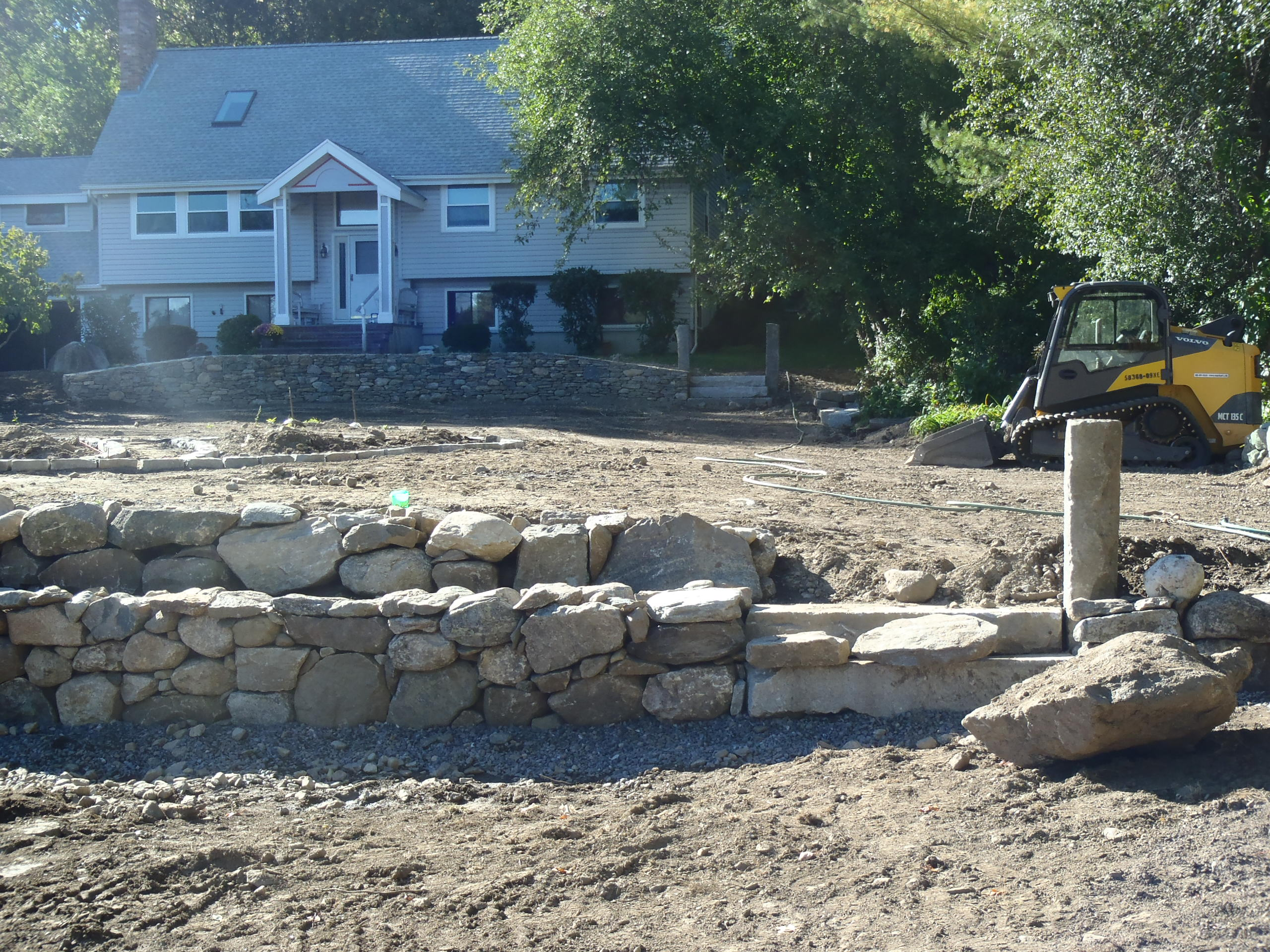 Current Projects – Stone of New England