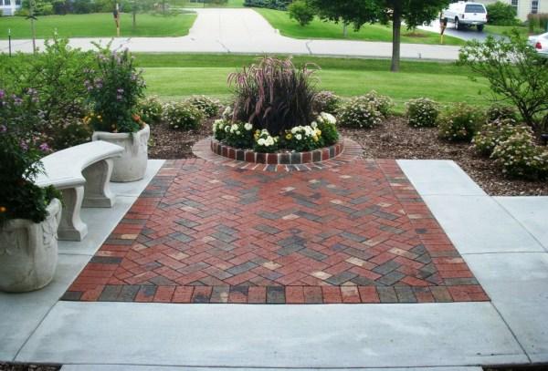 brick patio designs Brick Patio Design And Installation Company Northern VA