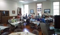 Lunch & Learn 05-21-17