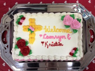 Baptism Cake 01-19-17