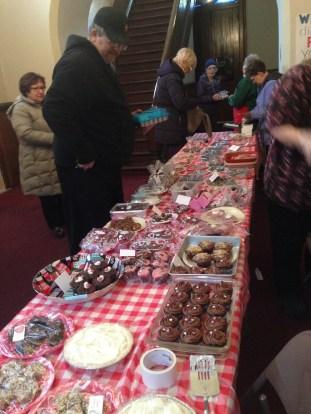 Chocolate Lovers Sale 02-11-17
