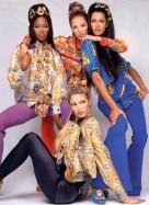 Colorful Fashion Editorial