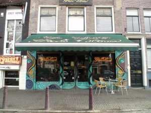strainhunters amsterdam coffeeshop guide