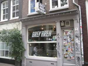 grey area amsterdam coffeeshop guide