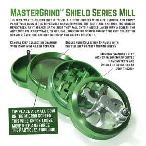 mastergrind grinder info