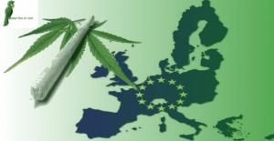 europe weed brexit