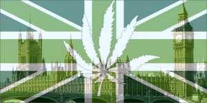 weed east london