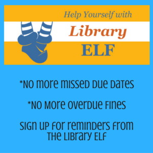Library Elf