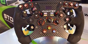 45 minutes Formula One simulation