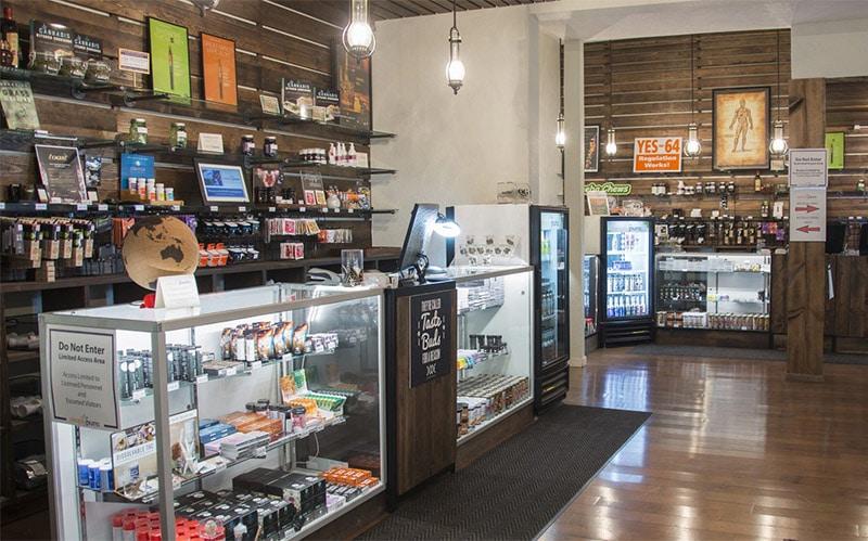 Simply Pure Cannabis Dispensary