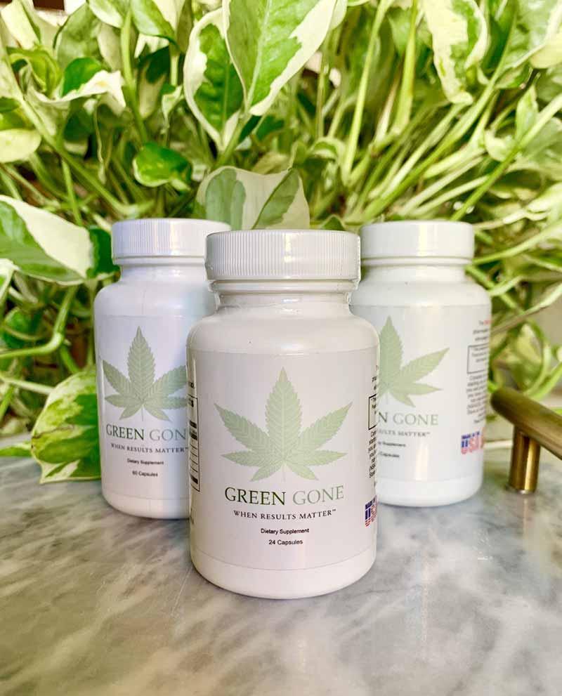 best weed detox kit