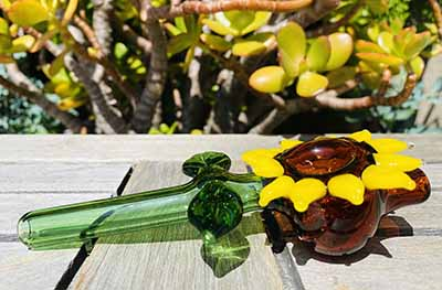 cool glass pipes