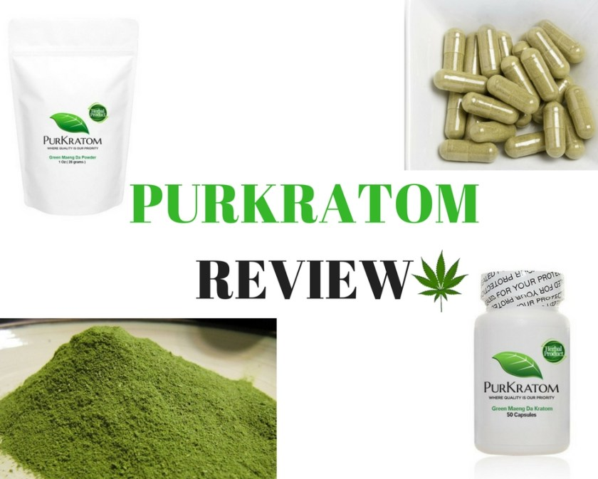 PurKratom Review