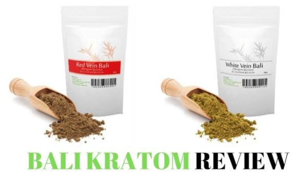 Bali Kratom Review Getting Back The Life You Deserve Stoner S Zone