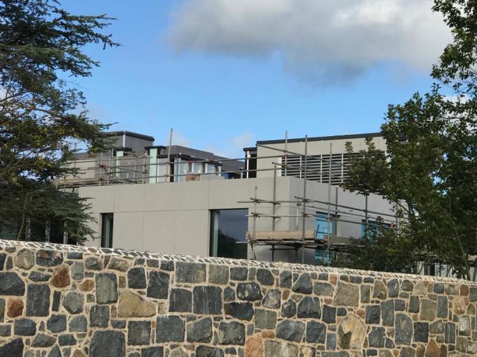 Sea Lodge, Guernsey, Channel Islands