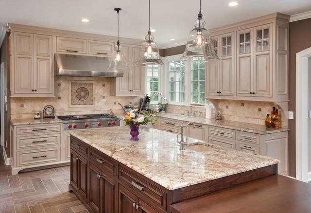 8 Top Tile Types for Your Kitchen Backsplash | Stone ... on Best Backsplash For Granite Countertops  id=20864