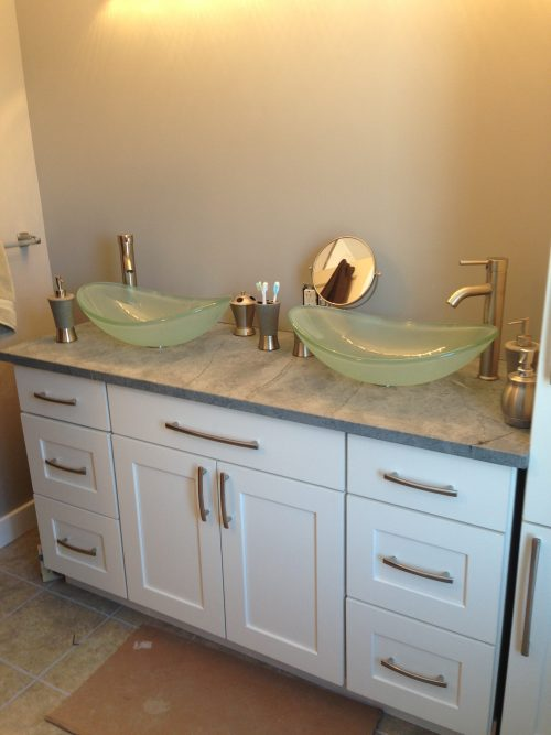 Natural Stone Bathroom Countertop. Stone Countertops  amp  Vanity Tops   The Stone Shop