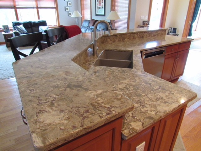 Quartz Kitchen Countertops U0026 Bathroom Vanity Tops