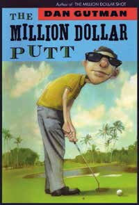 The Million Dollar Putt book cover
