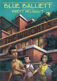 The Wright 3 book cover