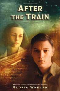 After the Train book cover