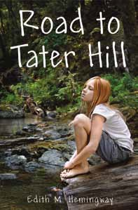 Road to Tater Hill book cover