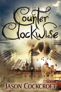 Counter Clockwise book cover
