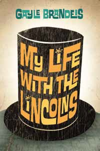 My Life with the Lincolns book cover