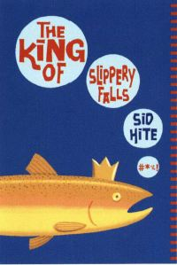 The King of Slippery Falls book cover