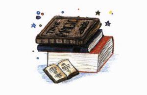 The Time Magicians magic books