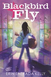 Blackbird Fly book cover image