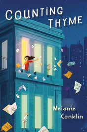 Counting Thyme book cover