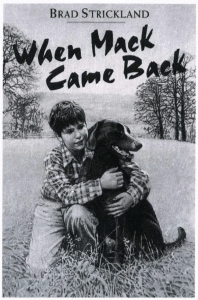 When Mack Came Back book cover