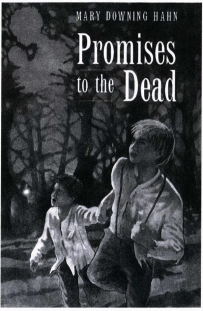Promises to the Dead book cover