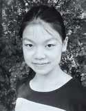 The Boy Fictionalist Fangze Tian