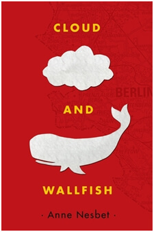 Cloud and Wallfish book cover