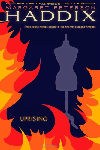 Uprising book cover