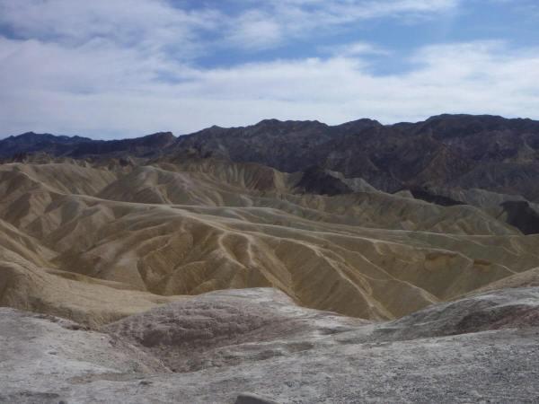 Desert Abyss