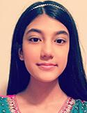 Daania Sharifi