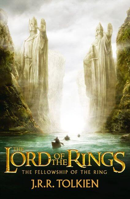 The Lord of the Rings, Reviewed by Daniel, 10