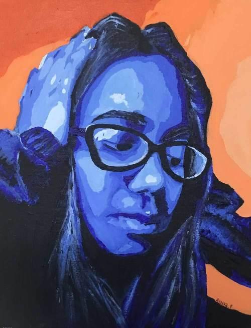 Portrait of Adolescence