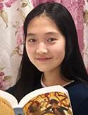 Alyssa Wu